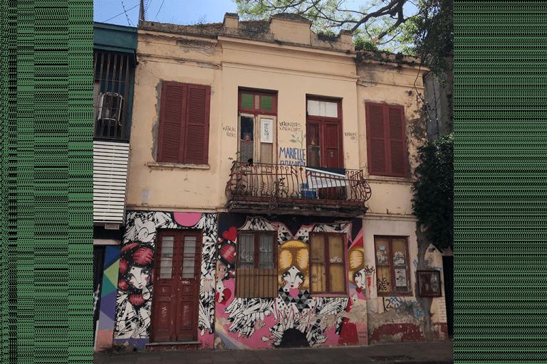 Casa I - Creditos Tatiana Gappmayer @PelaCidadeBaixa